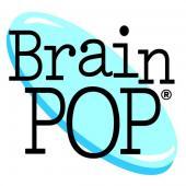 BrainPOP logi