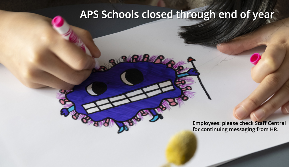 Learning at Home APS Information & Resources