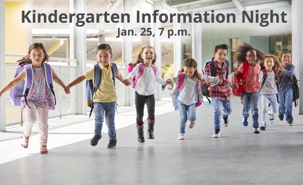 APS Kindergarten Information Night