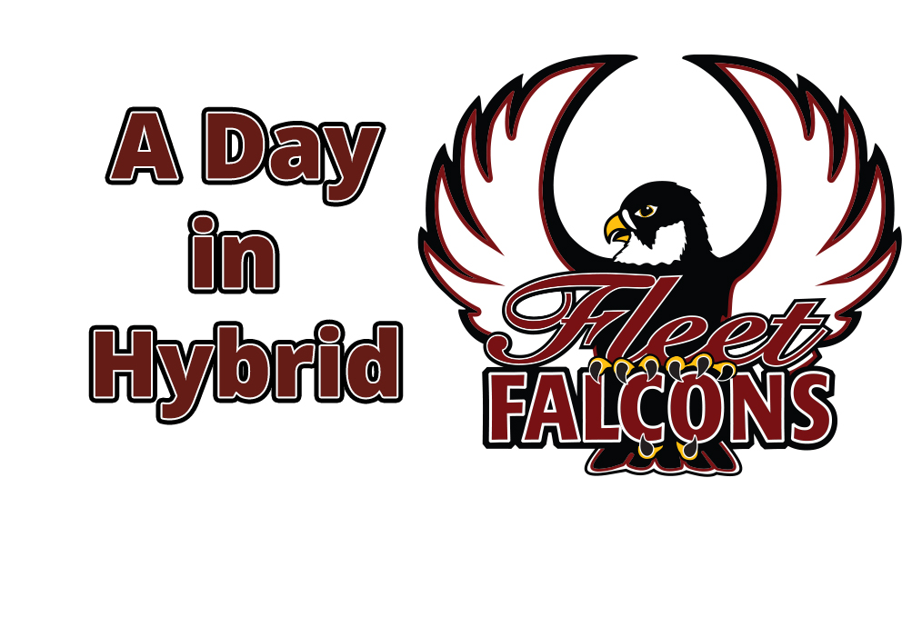 A Day in Hybrid at Fleet